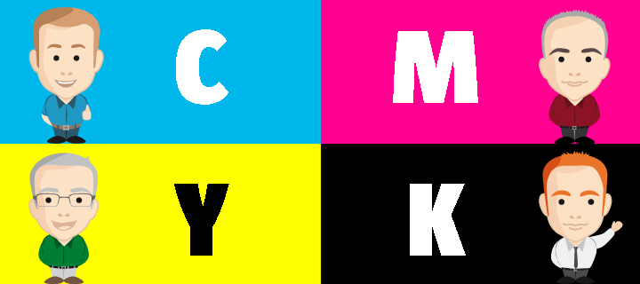 Maximaler Farbauftrag bei CMYK