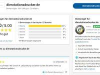 dierotationsdrucker.de – ein zertifizierter Shop
