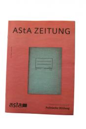 AStA-Zeitung-Blog