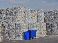 Recycling-Papier