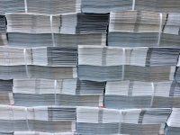 Verpackungsarten von Druckprodukten