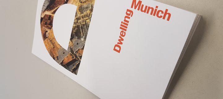 Ein Buch im Zeitungsdruck hergestellt – ein typisches Hybridprodukt